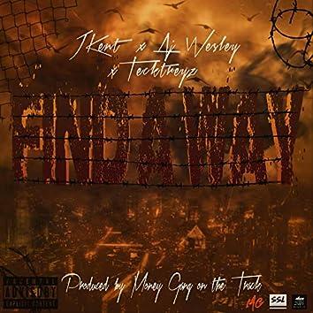 Find a Way (feat. Teck Treyz)
