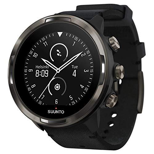 SUUNTO 9 Baro GPS Sports Watch, Black,...