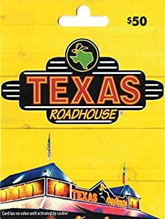 Best Texas Roadhouse Gift Card Review