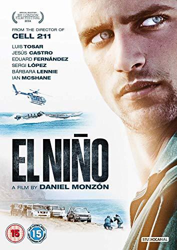 El Nino [DVD] by Jes?s Castro