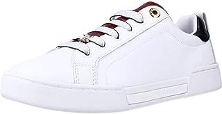 حذاء برانديد اوت سول كروك الرياضي للنساء من تومي هيلفجر