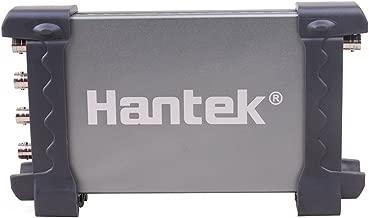 Hantek 6254BD USB Digital Storage Oscilloscope 250MHz 1GSa/s Arbitrary Waveform