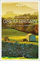 Lonely Planet Best of Great Britain (Best of Country)