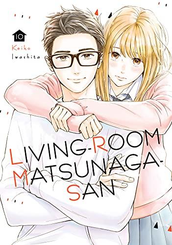 Living-Room Matsunaga-San Vol. 10 (English Edition)