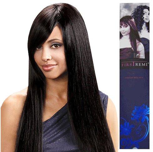 "BOBBI BOSS FIRST REMI 100% Premium Human Hair Weave - PRIME YAKY 16"" #P4/30 (#P4/30)"