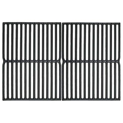 Utheer 7522 Cooking Grid Grate 15 x 11.25 Inch for Weber Spirit 200 210 with Side Control, Spirit 500, Genesis Silver A, Grill Replacement Parts for Kenmore, Weber 7521 7522 7523 65904 65905