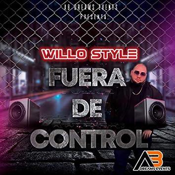 Fuera de Control (feat. Jostin & Gaby)