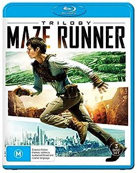 Best the maze runner movies Reviews
