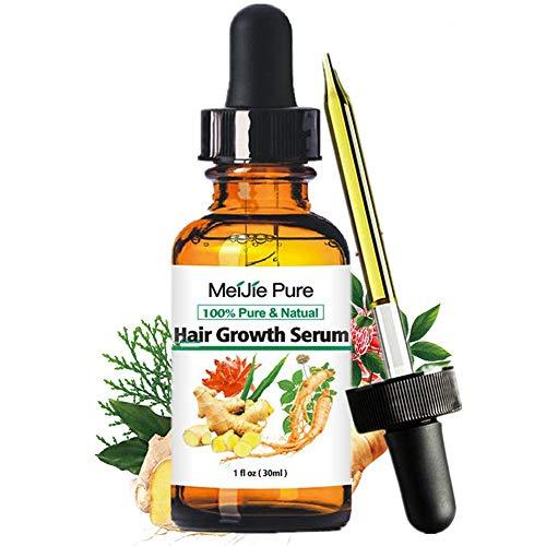 Hair Growth Serum,2020 Hair Growth Treatment,Hair Serum,Anti Hair Loss, Thinning, Balding, Repairs...