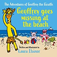 Geoffrey goes missing at the beach