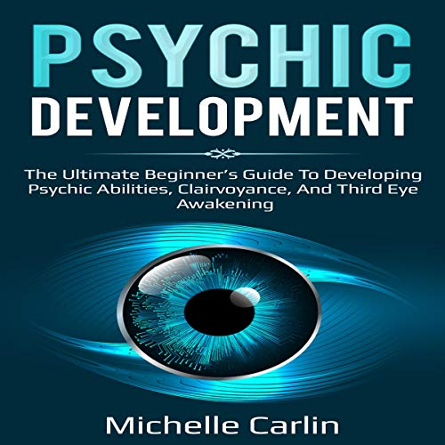 Psychic Development cover art