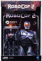 ハイヤトイズ エクスクイジットミニシリーズ SDCC限定 ロボコップ2 バトルダメージ Ver. アクションフィギュア Hiya Toys ROBOCOP2 SDCC KIK ME Battle Damage Ver. Action Figure