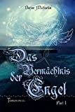 Das Vermächtnis der Engel (German Edition)