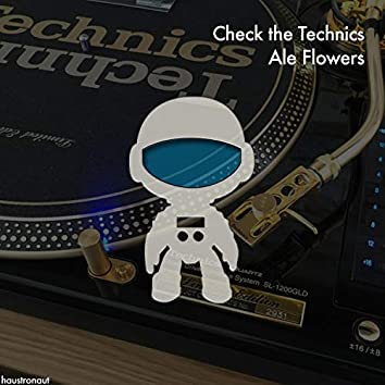 Check the Technics