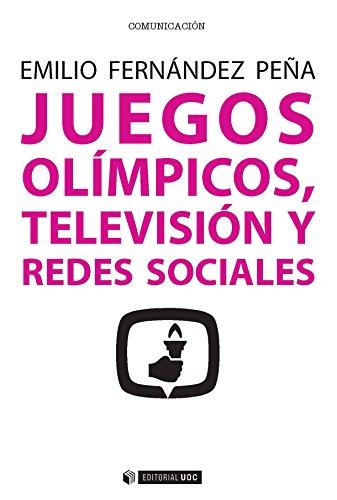Juegos Olímpicos, televisión y redes sociales (Manuales)