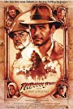 Close Up Indiana Jones Poster - Poster Großformat (68,5cm