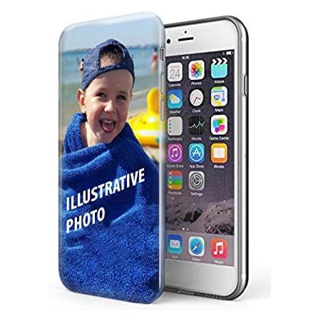 Personalised Custom Coque téléphone avec Photo personnalisée, créez Votre Propre Image, Coque pour SAMSUNG GALAXY A70 Pièces Enveloppe EE Protection ...