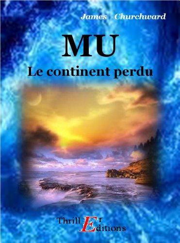 Mu - le continent perdu