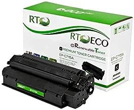 Renewable Toner Compatible Toner Cartridge Replacement for HP 15A C7115A Laserjet 1000 1200 1220 3300 3380