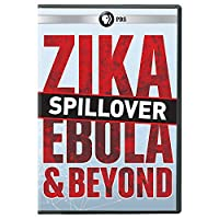 Spillover - Zika Ebola & Beyond [DVD] [Import]
