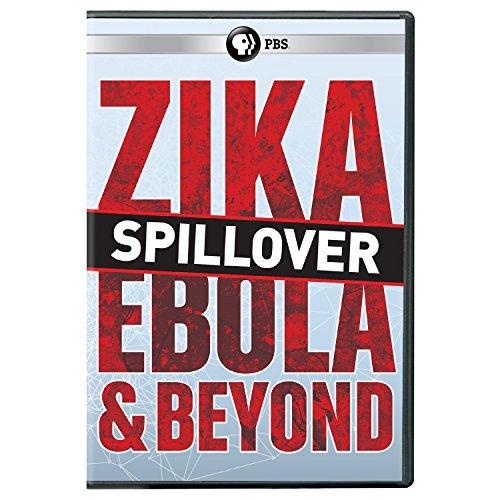Spillover - Zika Ebola & Beyond [Edizione: Stati Uniti]