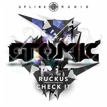 Ruckus / Check It