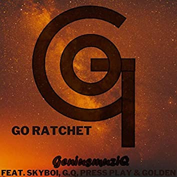 Go Ratchet