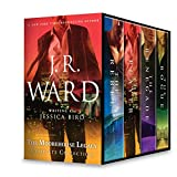 J. R. Ward The Moorehouse Legacy Complete Collection: An Anthology