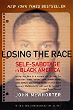 Best losing the race self-sabotage in black america Reviews