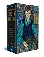 The Collected Works of Carson McCullers: A Library of America Boxed Set