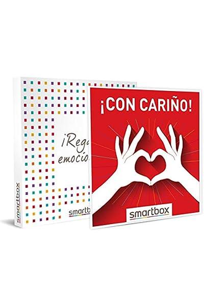 Smartbox ¡Con cariño Caja Regalo, Adultos Unisex, estándar ...