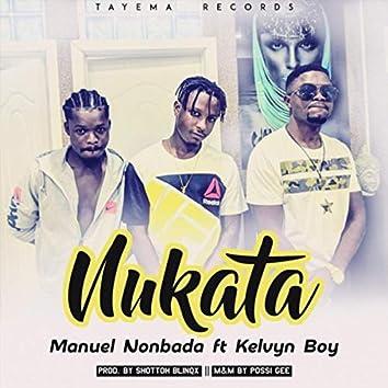 Nukata (feat. Kelvyn Boy)