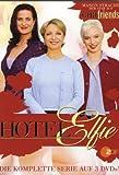Hotel Elfie (3DVDs) Girlfriends Spin-Off