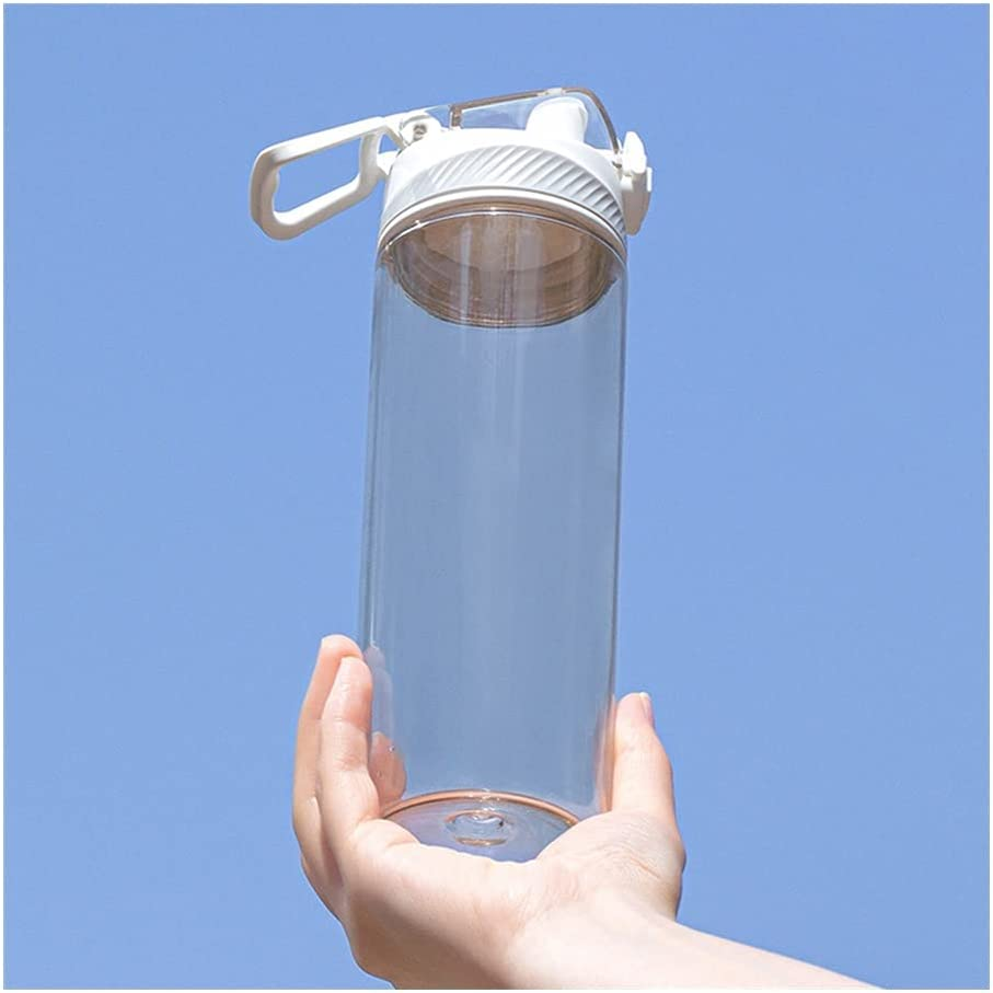 ZRJ Max 45% OFF Sports Water Discount is also underway Bottle with Filtered Handle Pop Op