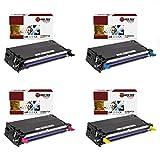 Laser Tek Services Compatible Xerox 113R00726...