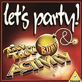 Piatnik 6382 - Activity Let's Party
