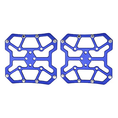 Doneioe MTB Mountain Bicycle Clipless Pedal Platform Adapters for SPD for KEO