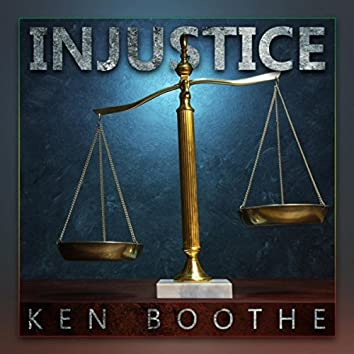 Injustice - Single