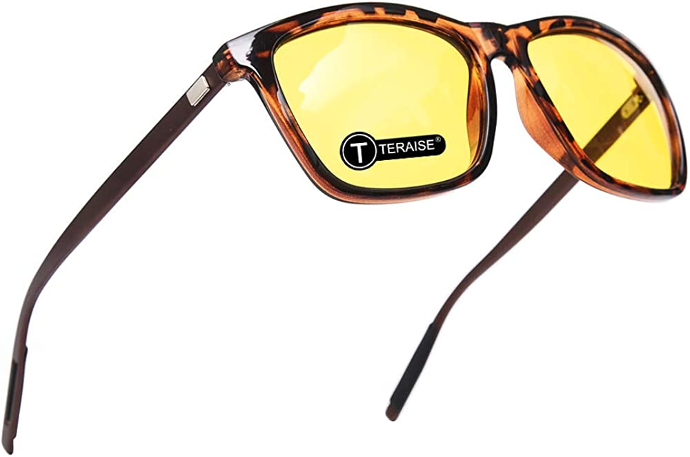 TERAISE Sunglasses Driving Anti Glare for Women Free shipping 70% OFF Outlet anywhere in the nation HD and Men Polar