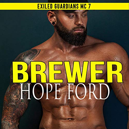 Brewer Audiobook By Hope Ford cover art