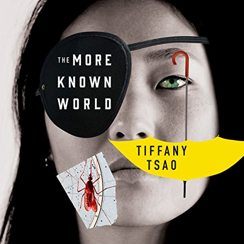 The More Known World audiobook cover art