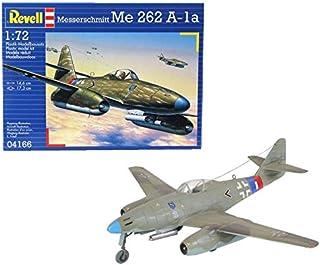 Revell 04166 Messerschmitt Me 262 A-1a Model Kit