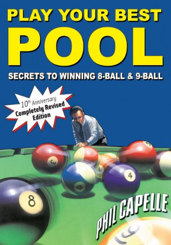 Play Your Best Pool (English Edition) eBook: Capelle, Phil: Amazon ...
