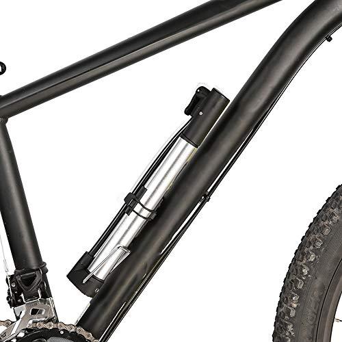LXYYY Mountain Bike Road Bike air Pump Portable Floor-Standing Mini high-Pressure air Pump About 29 3cm / 11.4 1.18in