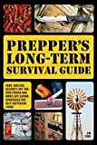 Prepper Books