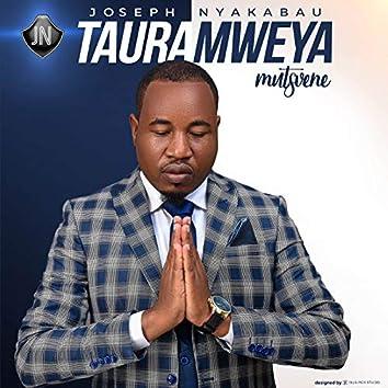 Taura Mweya Mutsvene