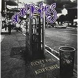Pocket Full Of Kryptonite & Homebelly Groove(2CD)