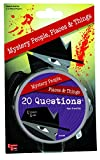 University Games Mystery, Mind & Logic - 20 Questions, 1407