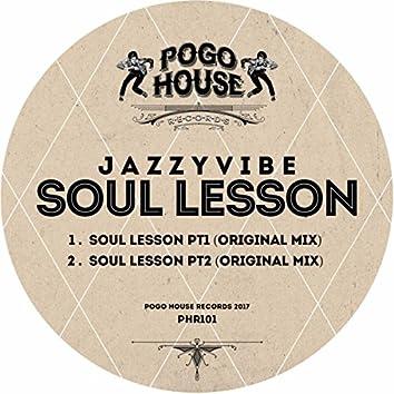 Soul Lesson