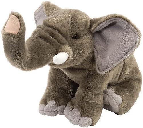 Envíos y devoluciones gratis. Wild Republic Cuddlekins 12  Adult Elephant Elephant Elephant by Wild Republic  precios mas bajos